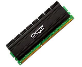 OCZ PC2-8500 Blade 1066MHz 4 GB (2 x 2048 MB)