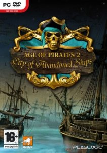 Age of Pirates 2 - City of Abandoned Ships til PC