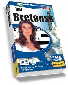 Talk Now: Lær bretonsk til PC