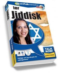 Talk Now: Lær jiddisk til PC