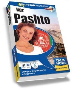 Talk Now: Lær pashto