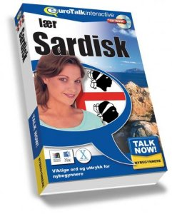 Talk Now: Lær sardisk til PC
