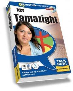 Talk Now: Lær tamazight til PC