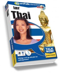 Talk Now: Lær thai