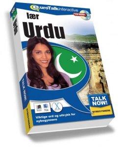 Talk Now: Lær urdu til PC