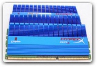 Kingston HyperX DDR3-2000 6 GB