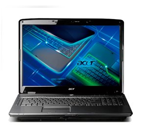 Acer Aspire 7730ZG T4200