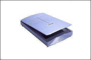 HP ScanJet 5300c USB