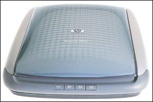 HP Scanjet 3570C