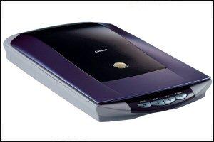 Canon CanoScan 3200F