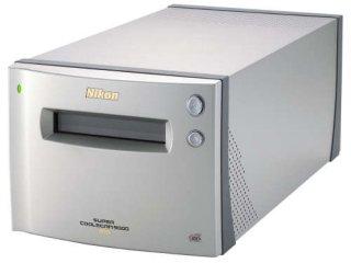 Nikon Coolscan LS-9000 ED