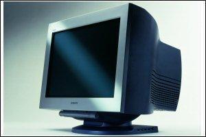 Sony GDM-FW900