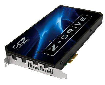 OCZ Z-Drive 500 GB