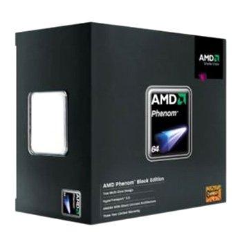 AMD Phenom II X3 720 Black Edition