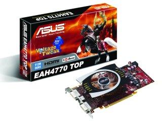 Asus EAH4770 TOP/HTDI/512MD5