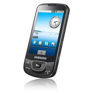 Samsung i7500 Galaxy med abonnement