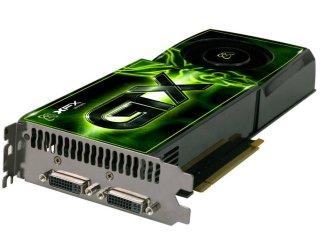 XFX GeForce GTX 275 XXX