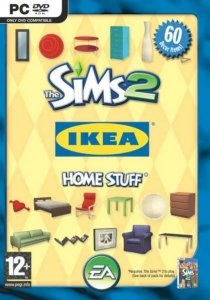 The Sims 2: IKEA stæsj til PC
