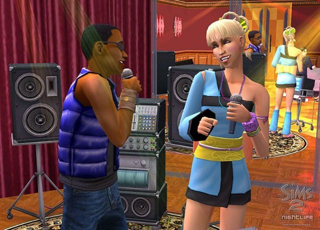The Sims 2: Double Deluxe til PC