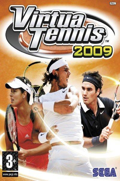 Virtua Tennis 2009 til PC