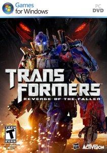 Transformers: Revenge of the Fallen til PC