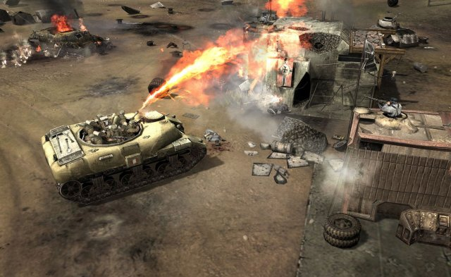 Company of Heroes: Anthology til PC
