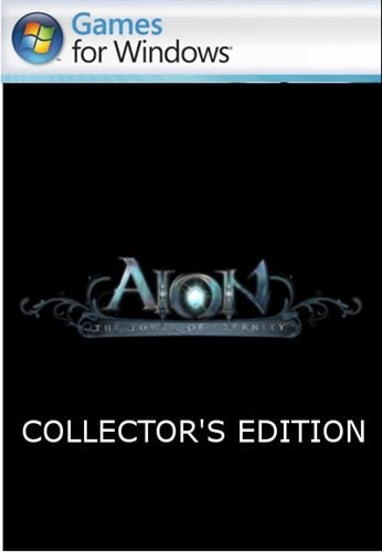 Aion (Collector's Edition)
