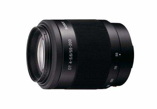 Sony SAL-55200 DT 55-200mm F4-5.6 SAM