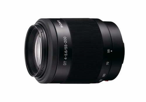 Sony SAL-55200 DT 55-200mm F4-5.6 SAM
