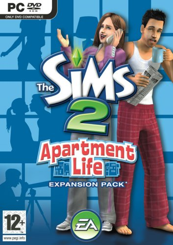The Sims 2: Byliv