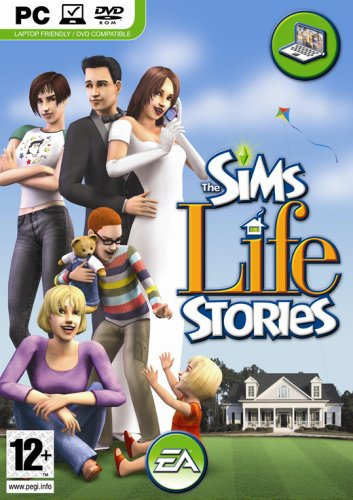 The Sims: Livets Historier