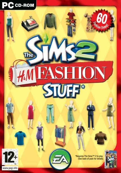 The Sims 2: H&M mote stæsj til PC