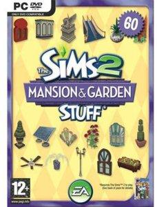 The Sims 2: Hjem og hage stæsj til PC - Nedlastbart