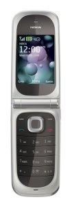 Nokia 7020 med abonnement