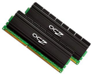 OCZ DDR2 PC2-9600 Low-Voltage Blade Series 4 GB ( 2x2048MB )