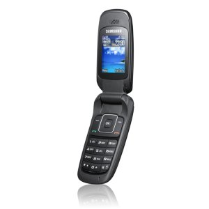 Samsung E1310 med abonnement