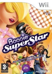 Boogie Superstar til Wii
