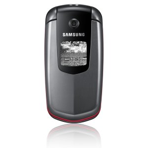Samsung E2210 med abonnement