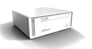ASRock NetTop ION 330 Hvit