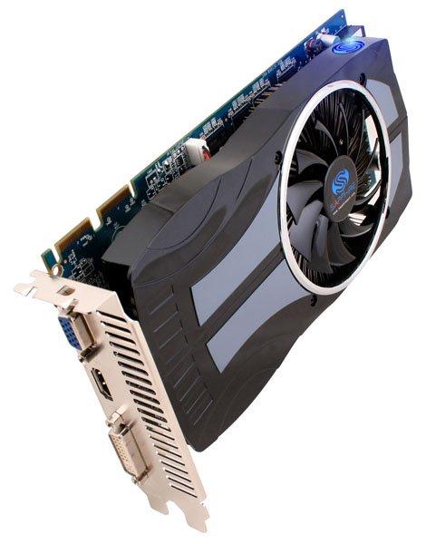 Sapphire Radeon HD 4850 512 MB Vapor-X