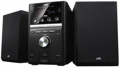JVC UX-G800D