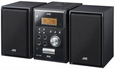 JVC UX-G250D