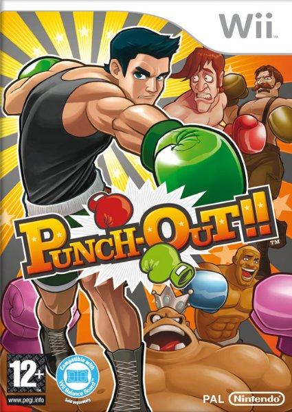 Punch-Out!! til Wii