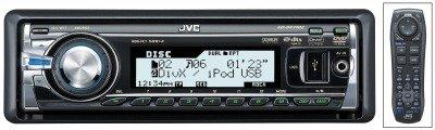 JVC KD-DV7402