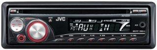 JVC KD-R201