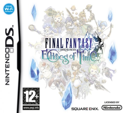 Final Fantasy: Crystal Chronicles: Echoes of Time