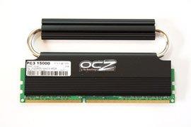 OCZ Reaper HPC DDR3 1866 MHz 6 GB (3x2G)