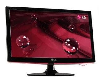 LG W2361V