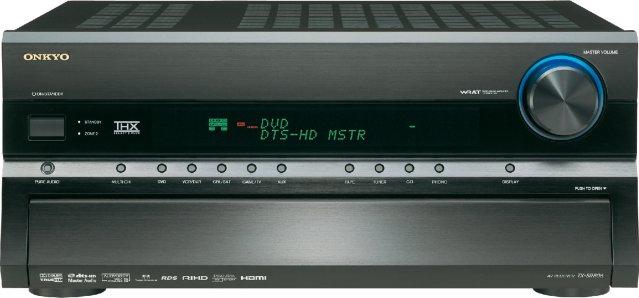 Onkyo TX-SR806