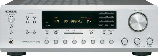 Onkyo TX-8555